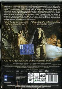 On the Milky Road. Sulla via lattea (DVD) di Emir Kusturica - DVD  - 2