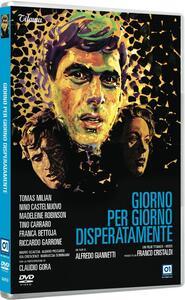 Giorno per giorno disperatamente (DVD) di Alfredo Giannetti - DVD