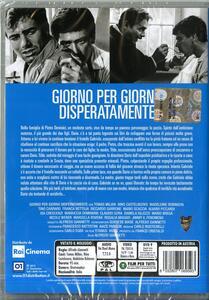 Giorno per giorno disperatamente (DVD) di Alfredo Giannetti - DVD  - 2