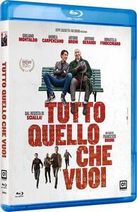 Film Tutto quello che vuoi (Blu-ray) Francesco Bruni
