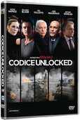 Film Codice Unlocked (DVD) Michael Apted