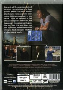 Codice Unlocked (DVD) di Michael Apted - DVD - 2