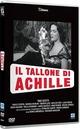 Cover Dvd DVD Il tallone d'Achille