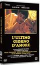 Cover Dvd DVD L'ultimo giorno d'amore