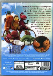 Nocedicocco. Il piccolo drago (DVD) di Nina West - DVD - 2