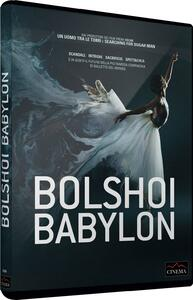 Bolshoi Babylon (DVD) di Nick Read - DVD