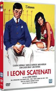 I leoni scatenati (DVD) di Henri Verneuil - DVD