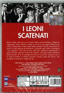 I leoni scatenati (DVD) di Henri Verneuil - DVD - 2