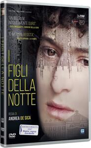 I figli della notte (DVD) di Andrea De Sica - DVD