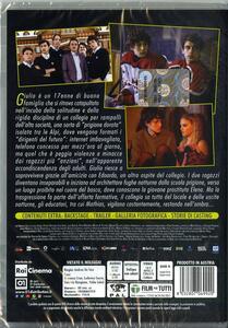 I figli della notte (DVD) di Andrea De Sica - DVD - 2