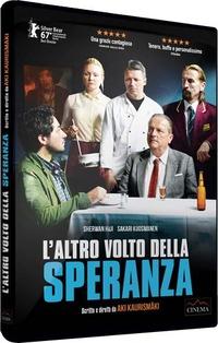 Cover Dvd L' altro volto della speranza (DVD)