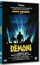 Cover Dvd DVD Demoni