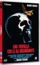 Cover Dvd DVD Una farfalla con le ali insanguinate
