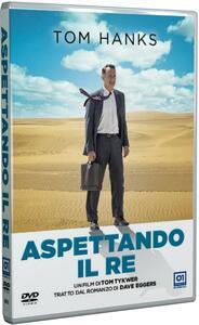Aspettando il re (DVD) di Tom Tykwer - DVD