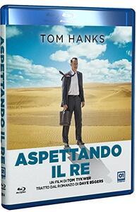 Aspettando il re (Blu-ray) di Tom Tykwer - Blu-ray
