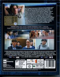 The Startup. Accendi il tuo futuro (Blu-ray) di Alessandro D'Alatri - Blu-ray - 2