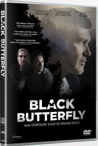 Black Butterfly (DVD) di Brian Goodman - DVD