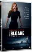 Film Miss Sloane. Giochi di potere (DVD) John Madden