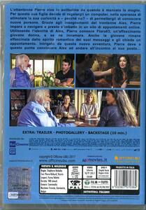 Un profilo per due (DVD) di Stéphane Robelin - DVD - 2