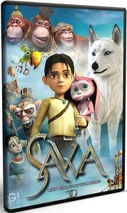 Savva (DVD) di Maksim Fadeev - DVD
