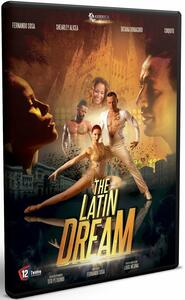 The Latin Dream (DVD) di Louis Medina - DVD