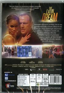 The Latin Dream (DVD) di Louis Medina - DVD - 2