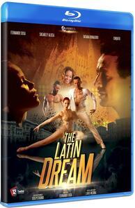 The Latin Dream (Blu-ray) di Louis Medina - Blu-ray
