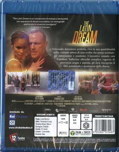 The Latin Dream (Blu-ray) di Louis Medina - Blu-ray - 2