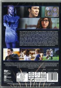 Inconceivable (DVD) di Jonathan Baker - DVD  - 2