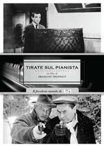 Tirate sul pianista (DVD)