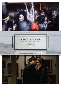 Two Lovers (DVD) di James Gray - DVD