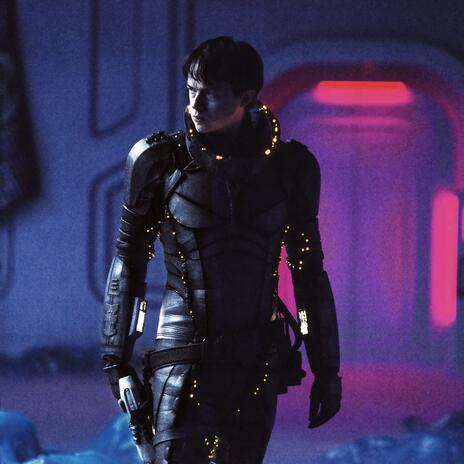 Valerian e la città dei mille pianeti (DVD) di Luc Besson - DVD - 2