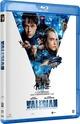 Cover Dvd DVD Valerian e la città dei mille pianeti
