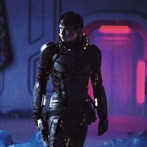 Valerian e la città dei mille pianeti. Con Steelbook (Blu-ray) di Luc Besson - Blu-ray - 2