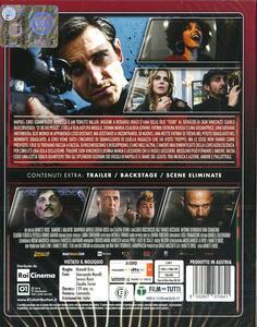 Ammore e malavita (Blu-ray) di Manetti Bros. - Blu-ray - 2
