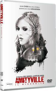 Film Amityville. Il risveglio (DVD) Franck Khalfoun
