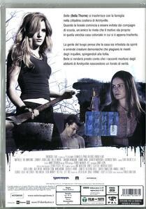 Amityville. Il risveglio (DVD) di Franck Khalfoun - DVD - 2