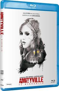 Amityville. Il risveglio (Blu-ray) di Franck Khalfoun - Blu-ray