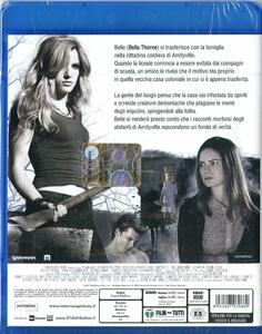 Amityville. Il risveglio (Blu-ray) di Franck Khalfoun - Blu-ray - 2
