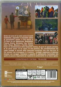 Human Flow (DVD) di Weiwei Ai - DVD - 2