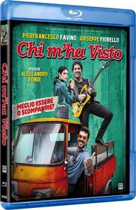 Film Chi m'ha visto (Blu-ray) Alessandro Pondi