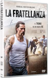 Film La fratellanza (DVD) Ric Roman Waugh