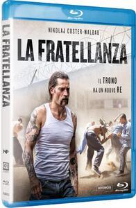 Film La fratellanza (Blu-ray) Ric Roman Waugh