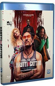 Film Brutti e cattivi (Blu-ray) Cosimo Gomez