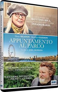 Appuntamento al parco (DVD) di Joel Hopkins - DVD