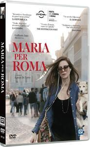 Maria per Roma  (DVD) di Karen Di Porto - DVD
