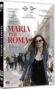 Cover Dvd DVD Maria per Roma