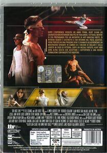 Kickboxer 2. Retaliation (DVD) di Dimitri Logothetis - DVD - 2