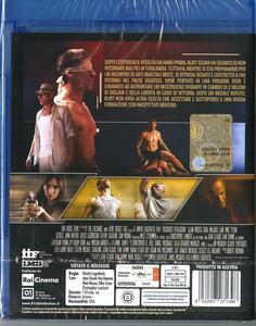 Kickboxer 2. Retaliation (Blu-ray) di Dimitri Logothetis - Blu-ray - 2