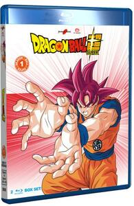 Dragon Ball Super. Vol.1 (2 Blu-ray) - Blu-ray